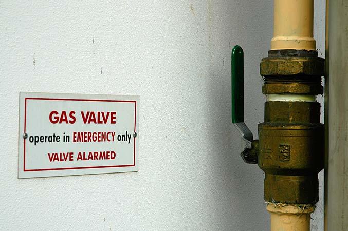 Poor valve