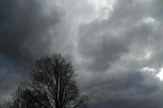 But will it rain?