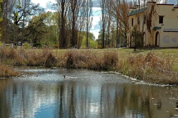 Creeklands 2
