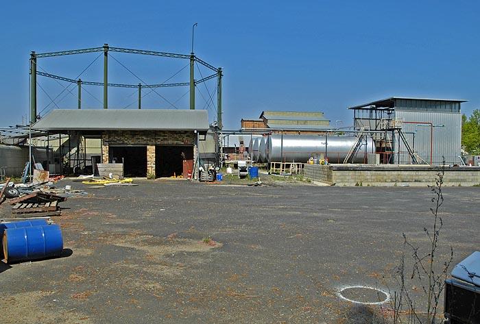 Gasworks 4