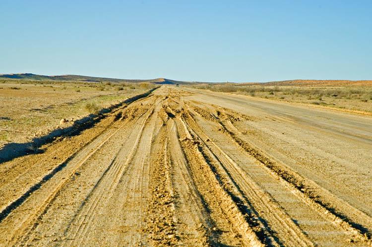 Birdsville Track