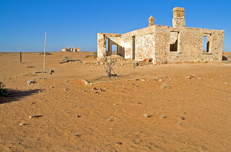 Farina (ruins)