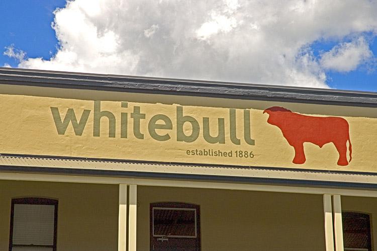 white bull hotel