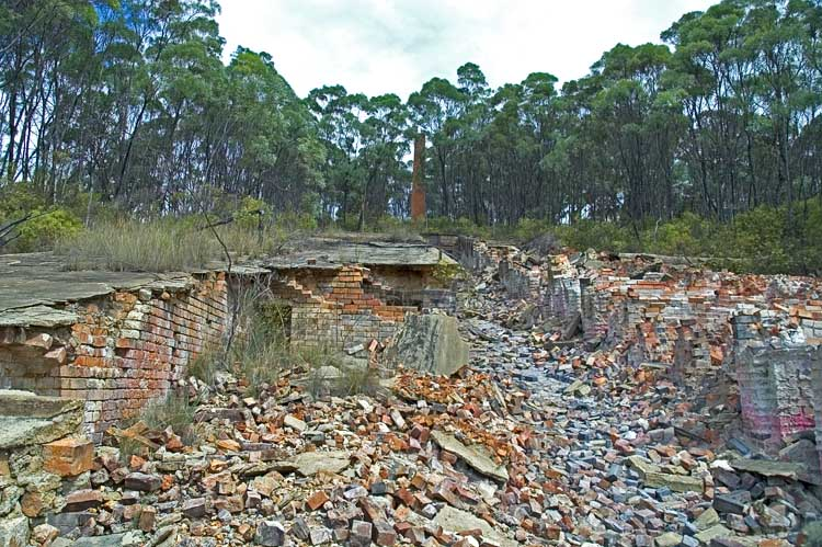 Ottery mine