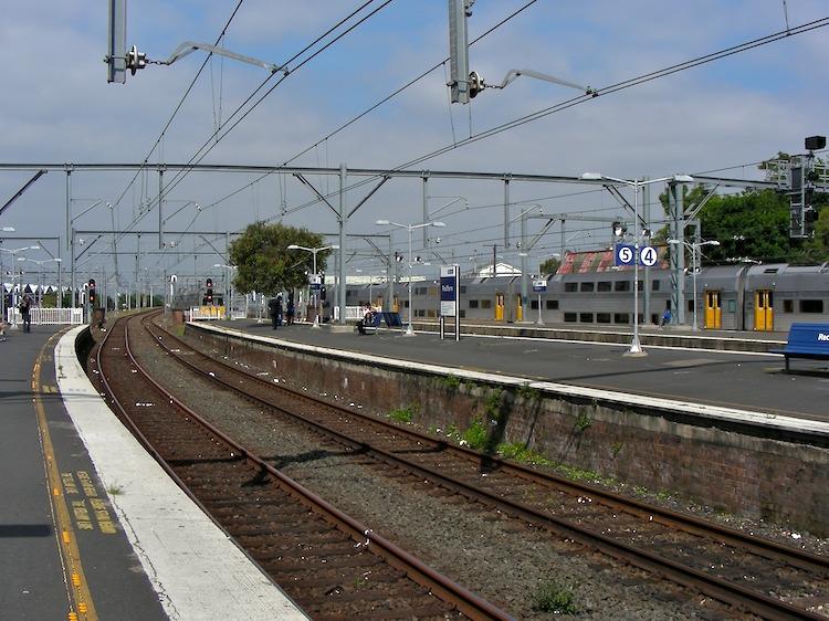 redfern station - photo #10